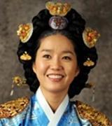 貞顯(チョンヒョン)王后