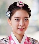 明安(ミョンアン)王女
