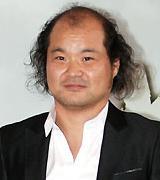 キム・サンホ