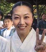 チャン・ヒジェの妻