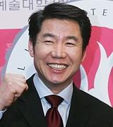 パク・サンウォン