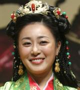 文和王后キム氏(プヨン)