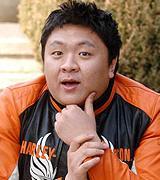 ムン・ウォンジュ
