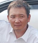 リュ・ヨンジン