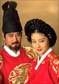 王妃チャン・ノクス〜宮廷の陰謀〜